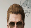 Metal Gear Solid V: The Phantom Pain cassette transcripts