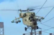 MGSV Russian Hind