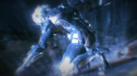 "MGSV GZ - Xbox 特別ミッション ""JAMAIS VU"""