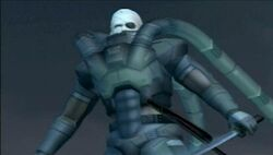 Solidus mgs2