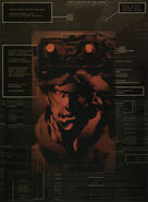 Metal Gear Solid Poster 1