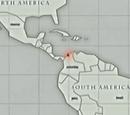San Hieronymo Peninsula