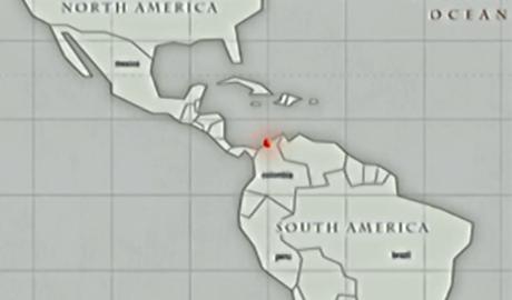 File:San Hieronymo Peninsula location.png