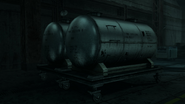 Tank Wagon 2 Pic 2 (Metal Gear Solid 4)