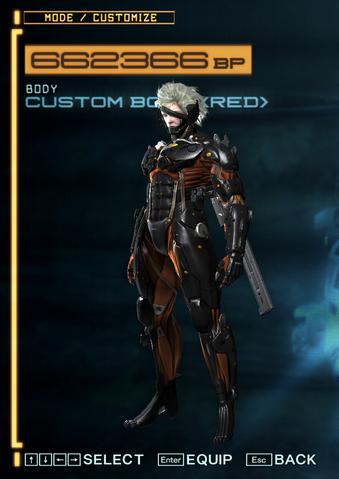File:MGR-CustomCyborgBodyRed.png