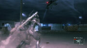 Metal Gear Ground Zero Screen 12-10 2