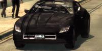 Raiden's car