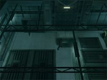 The Dock Pic 4 (Metal Gear Solid The Twin Snakes)