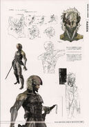 Metal gear solid 4 art g 0041