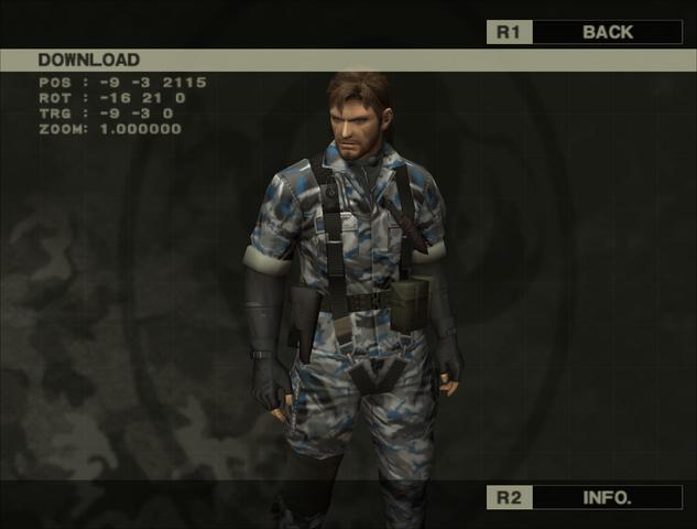 File:MGS3S - Bonsai Uniform 1.png