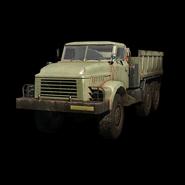 V vi cccp truck