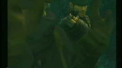 Metal Gear Solid 3 Grand Theft Auto
