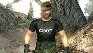 500x axe