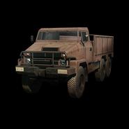 V vi west truck
