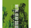 Metal Gear Solid 3: Snake Eater (single)