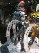 Play Arts Kai Metal Gear Solid 10