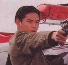 Kosaku Muraoka