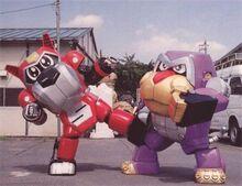 Normal robotack 012