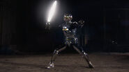 Gavan New Dynamic Ver. (Laser Blade Color Light Yellow)