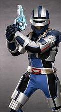 Zaido Blue