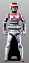 Juspion Ranger Key