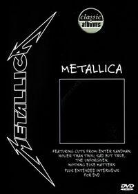 Classic Albums Metallica (video)