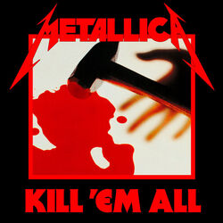 Kill 'Em All (album)
