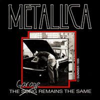The Garage Remains the Same (live album)