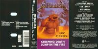 Creeping Death-Jump in the Fire (CS)
