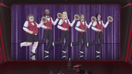 Barberklok Quintet