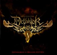 Dethalbum 3 deluxe