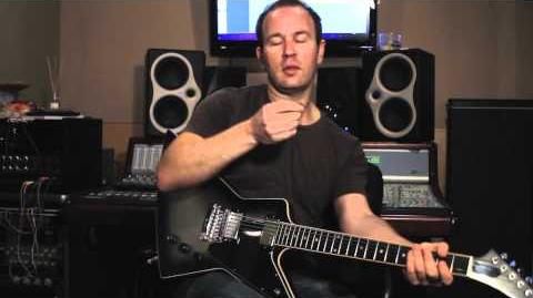 Weekly Shred-ucation with Brendon Small Lesson Seven Dethklok Flashback