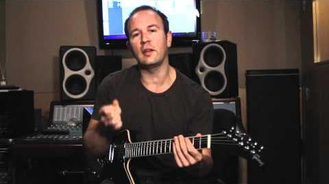 Weekly Shred-ucation with Brendon Small Lesson One The Gallop