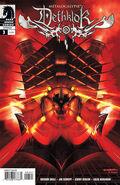 Metalocalypse Comic 3 JS