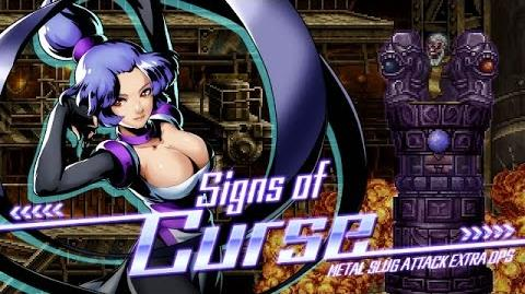 Signs of Curse:MSA EXTRA OPS