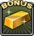 MSA event bonus Gold Bar