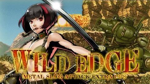 Wild Edge : MSA EXTRA OPS