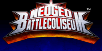 Neo-Geo Battle Coliseum
