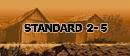 MSA level Standard 2-5