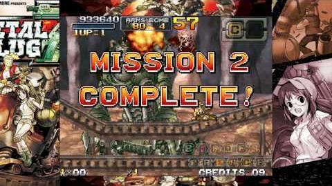 【NDS】メタルスラッグ7 - FULL GAMEPLAY