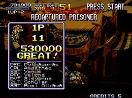 Result MSX