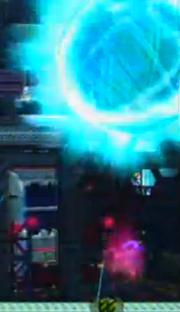 Super energy ball