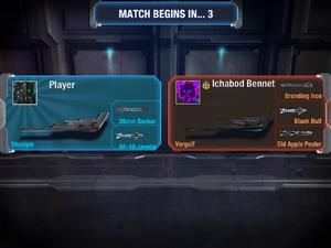 Ichabod Bennet M2
