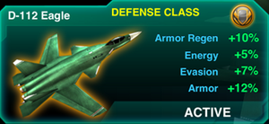 D-112 Eagle