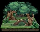 Grass Forest