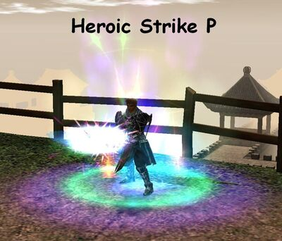 HeroicStrikeP