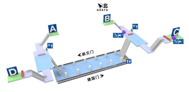 File:Beijing Railway Station BJ map.jpg