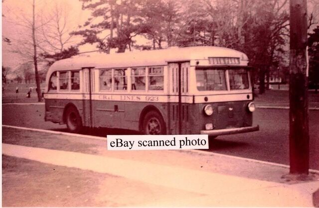 File:1940s C R and L BPT BUS -6 AT SEASIDE PARK.jpg