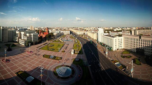 File:800px-Miensk - Plac Niezaležnaści.jpg