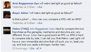 THQ Comment